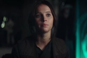 Star Wars Rogue One TV Spot