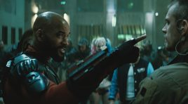 Suicide Squad Series: Deadshot – On Target