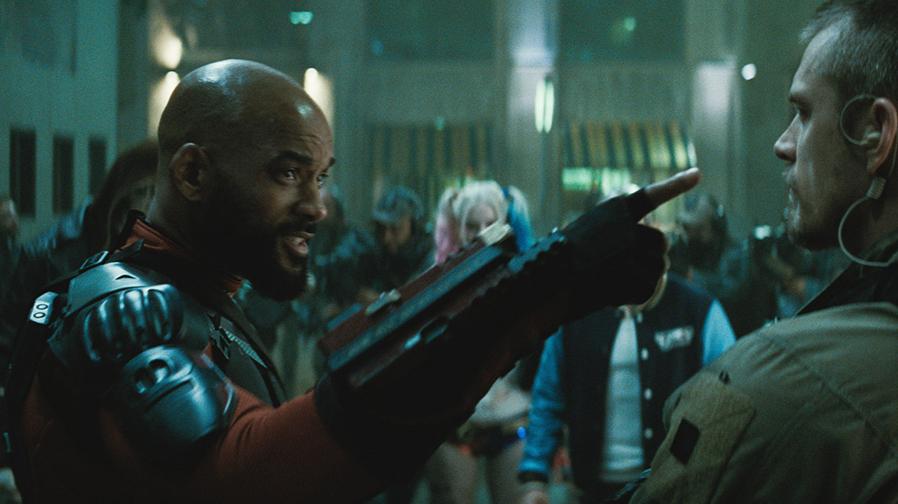 Suicide Squad Series: Deadshot – On Target