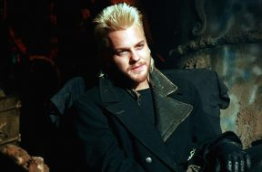 The Lost Boys The CW SpicyPulp