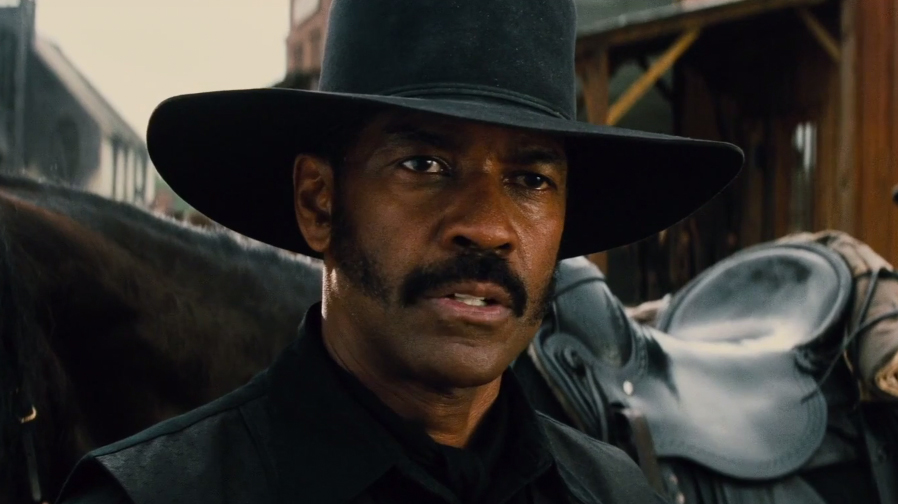 The west gets wild thanks to 'The Magnificent Seven' in new TV spot