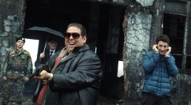 Five reasons to watch 'War Dogs'