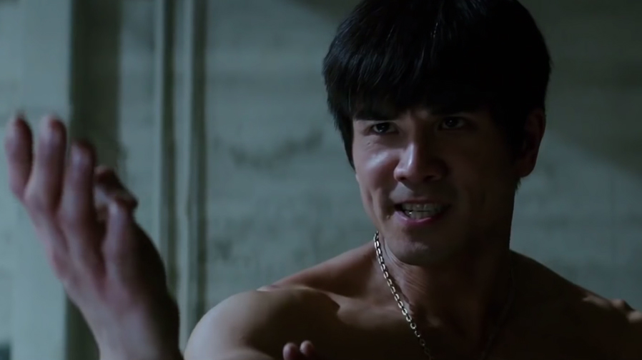 A martial arts legend rises in 'Birth of the Dragon' trailer