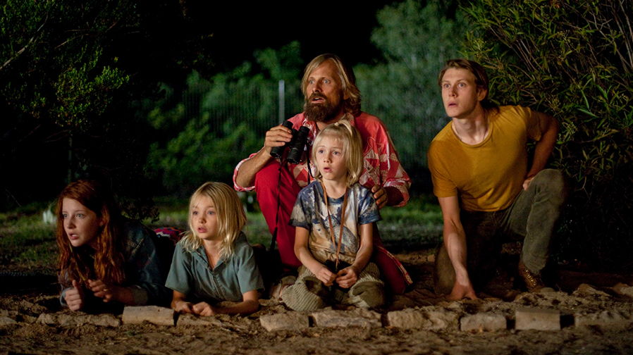 'Captain Fantastic' – Review
