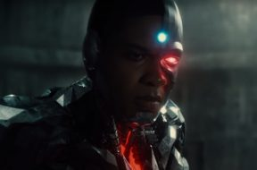 Cyborg Ray Fisher Justice League SpicyPulp