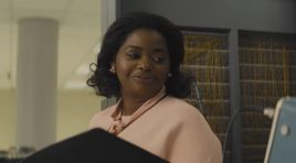 New 'Hidden Figures' trailer reveals the battle for equality at NASA
