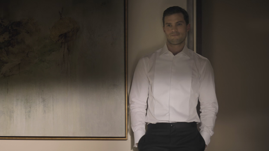 Jamie Dornan could be joining the Robin Hood origins movie