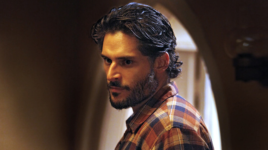 Joe Manganiello cast as Deathstroke in solo 'Batman' film