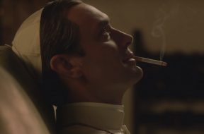 Jude Law Young Pope SpicyPulp