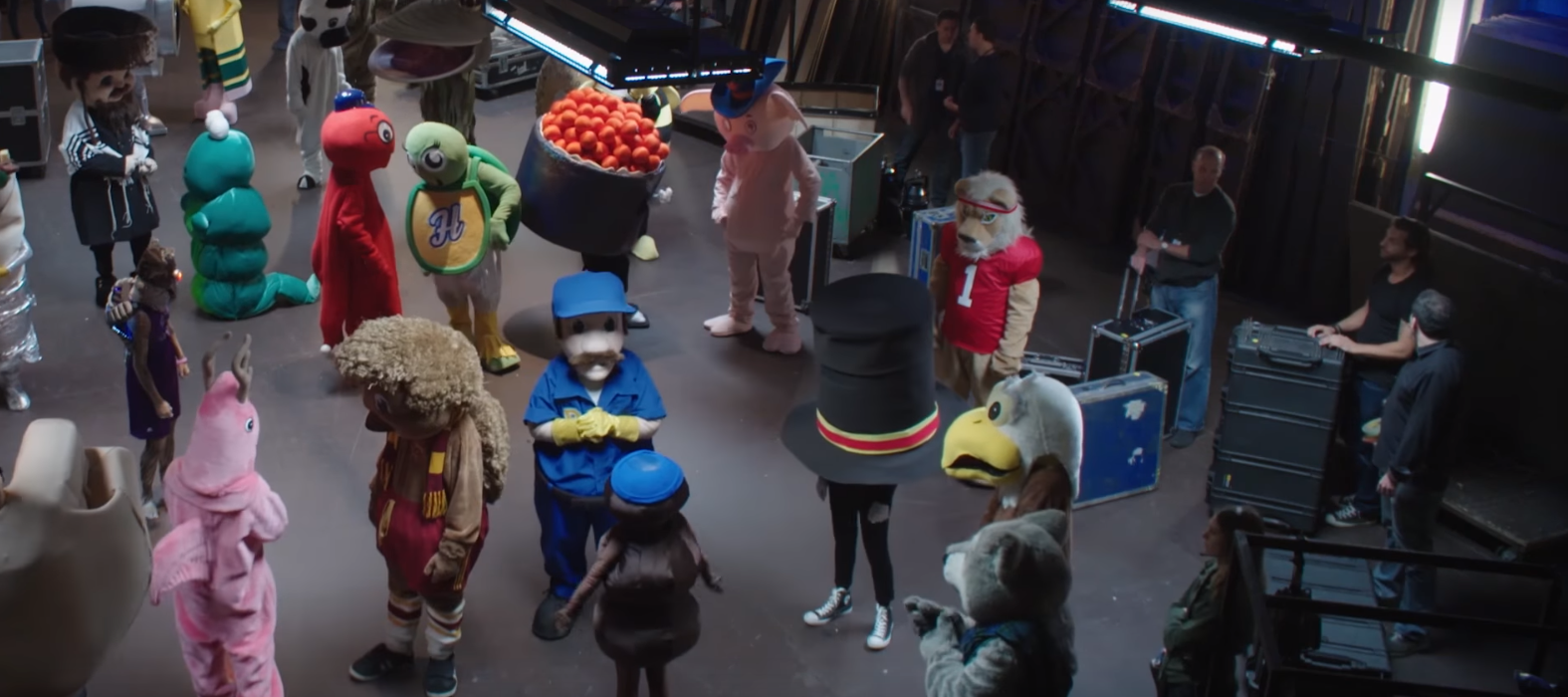 'Mascots' is going to be Netflix's next great comedy