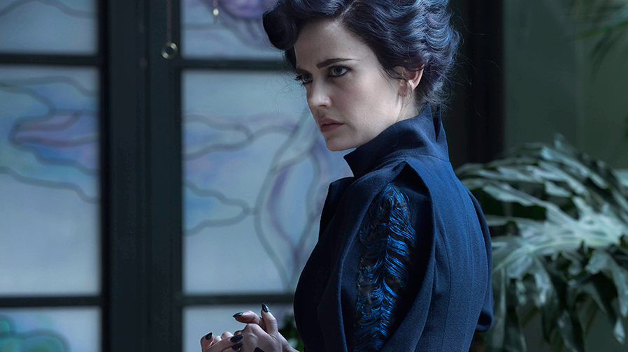 'Miss Peregrine's Home for Peculiar Children' – Review