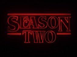 Stranger Things 2 Netflix SpicyPulp
