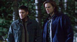 EW reveals Fall TV Cover Battle winner – 'Supernatural'