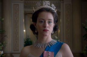 The Crown Official Trailer Netflix SpicyPulp