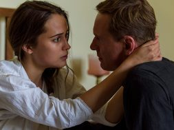 The Light Between Oceans Review SpicyPulp