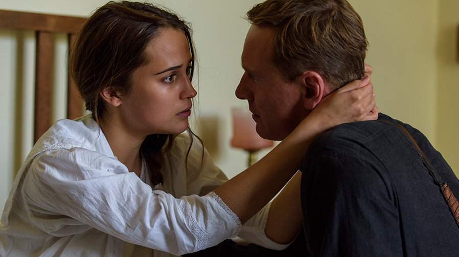 'The Light Between Oceans' – Review