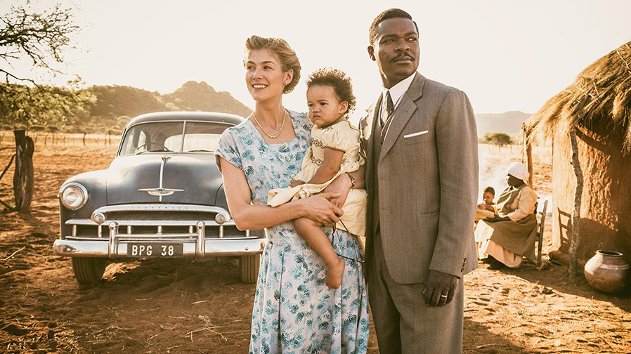 'A United Kingdom' – Review