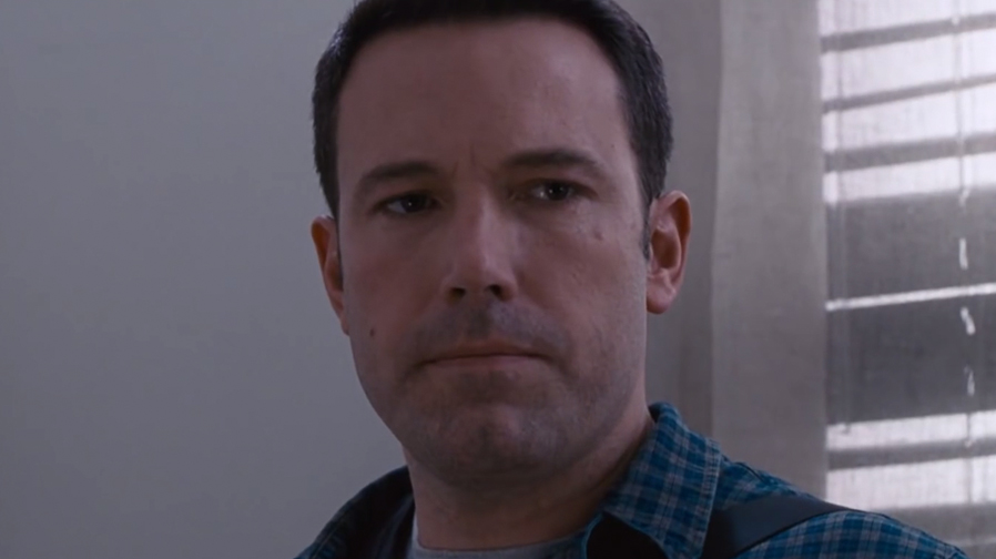Ben Affleck talks 'The Accountant' and tactical Batsuit