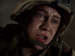 Billy Lynn Long Halftime Walk Trailer 2 SpicyPulp