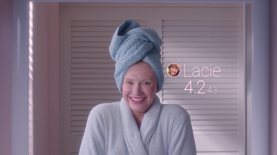 Check out the 'Black Mirror' season three trailer