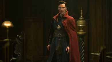 Doctor Strange Review SpicyPulp