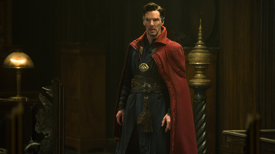 'Doctor Strange' – Review