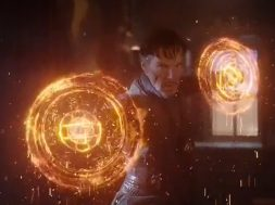 Doctor Strange TV Spots Marvel SpicyPulp