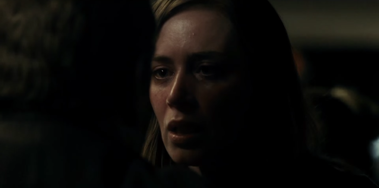 Emily Blunt discusses playing a beloved book character for 'The Girl on the Train'