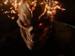 Gabriel Luna Ghost Rider Marvel Fans SpicyPulp