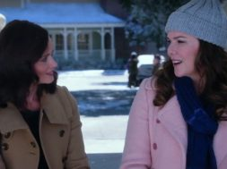 Gilmore Girls A Year In The Life Trailer Netflix SpicyPulp