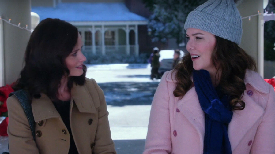 Watch the official trailer for 'Gilmore Girls: A Year In The Life' (finally!)