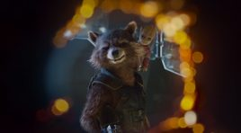 The first teaser for 'Guardians of the Galaxy Vol.2' is here