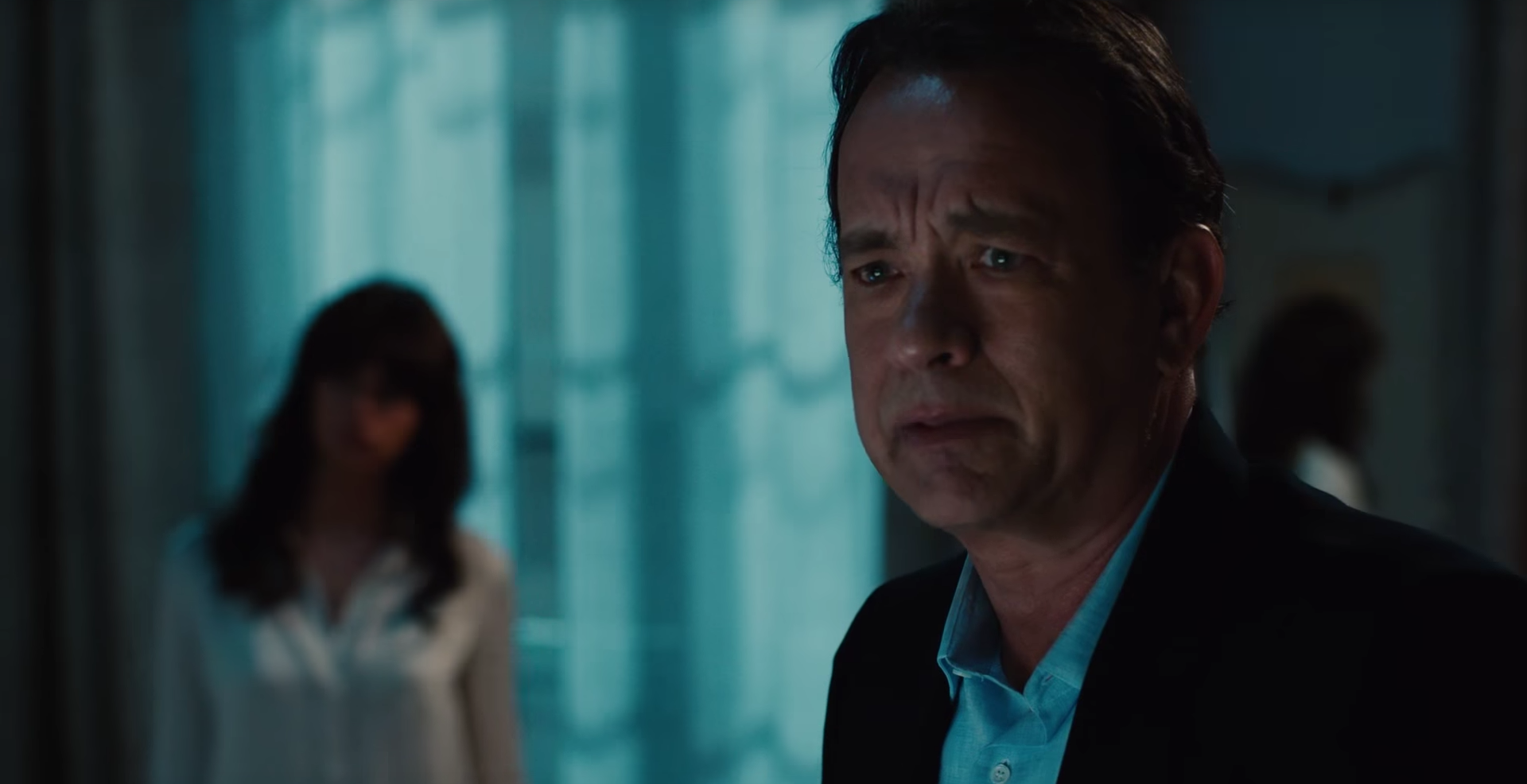 'Inferno' – Review