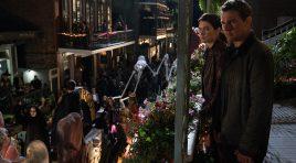 'Jack Reacher: Never Go Back' – Review