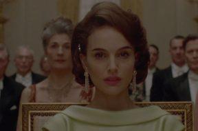 Jackie Natalie Portman Trailer SpicyPulp