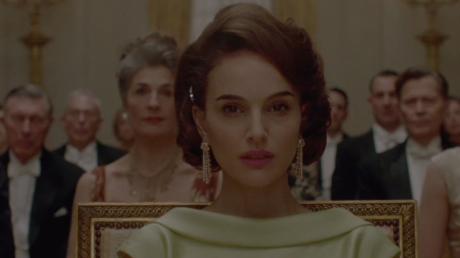Natalie Portman is a serious Oscar contender in 'Jackie' trailer