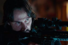 John Wick Chapter Two Teaser Keanu Reeves SpicyPulp