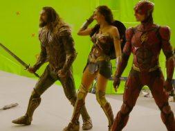 Justice League Wrap Video SpicyPulp