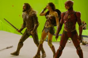 Justice League Wrap Video SpicyPulp