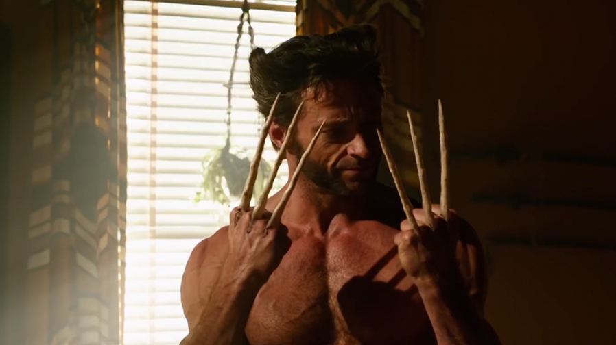 'Wolverine 3' title confirmed by Hugh Jackman in new poster