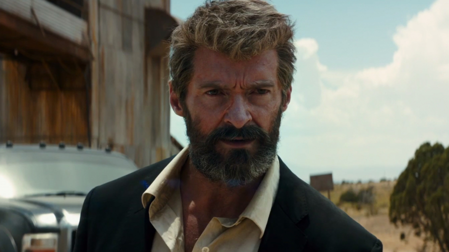 Hugh Jackman faces the end in first trailer for 'Logan'