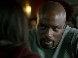 Luke Cage Marvel Reaction SpicyPulp