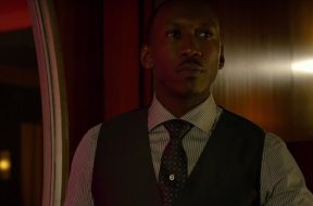 Mahershala Ali Battle Angel SpicyPulp