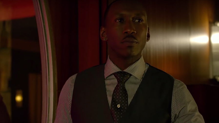 Mahershala Ali in talks for 'Alita: Battle Angel'