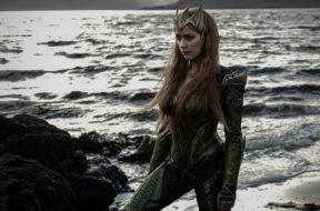 Mera Amber Heard Justice League SpicyPulp