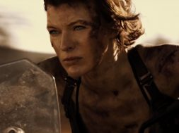 Milla Jovovich Resident Evil The Final Chapter NYCC Trailer SpicyPulp