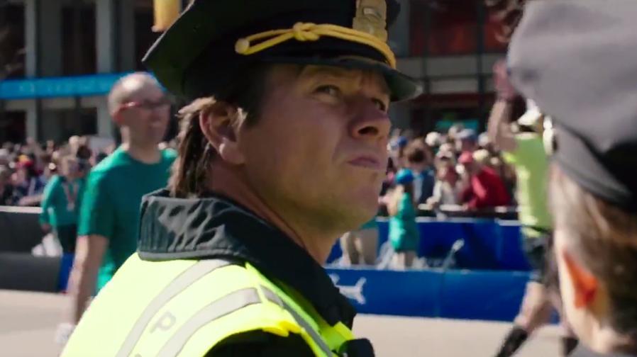 Mark Wahlberg headlines Boston bombing drama 'Patriots Day'