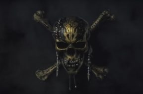 Pirates of the Caribbean Dead Men Tell No Tales Teaser Tease SpicyPulp