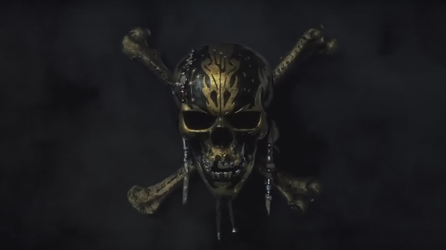 'Pirates of the Caribbean: Dead Men Tell No Tales' gets trailer tease