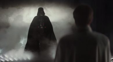 Star Wars Rogue One New Posters SpicyPulp